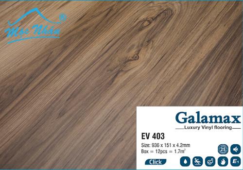 Sàn Nhựa Galamax EV403_4.2mm
