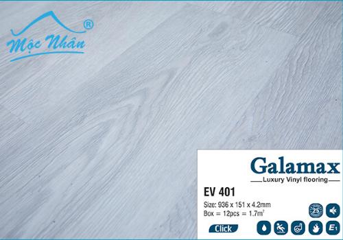 Sàn Nhựa Galamax EV401_4.2mm