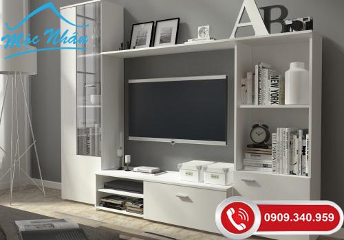 KỆ TIVI GỖ MDF KTV58620