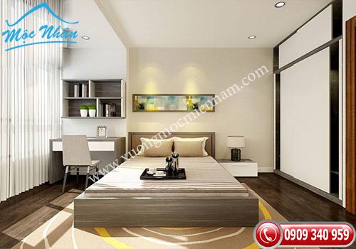 TRỌN BỘ PHÒNG NGỦ PN58240