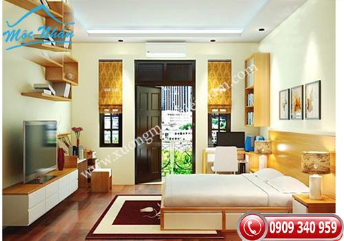 TRỌN BỘ PHÒNG NGỦ PN 58241