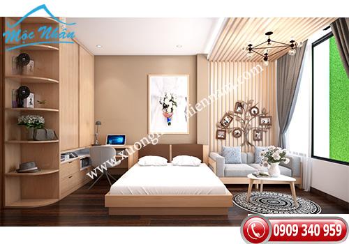TRỌN BỘ PHÒNG NGỦ PN58263
