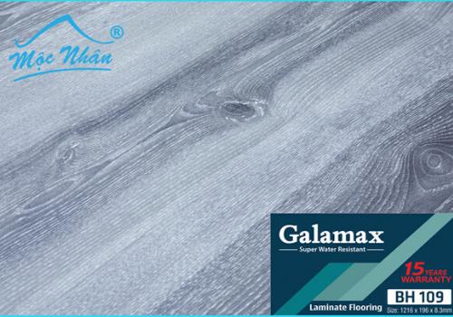 SÀN GỖ GALAMAX BH109_8MM