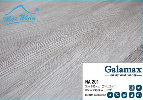 Sàn Nhựa Galamax NA201_2mm