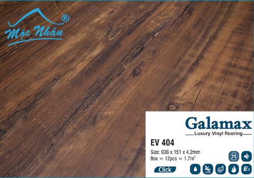 Sàn Nhựa Galamax EV404_4.2mm
